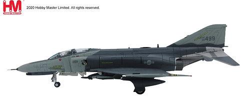 F4 E ROKAF 17th FW #60-499 Cheongju AB S. Korea 1:72 HA19018
