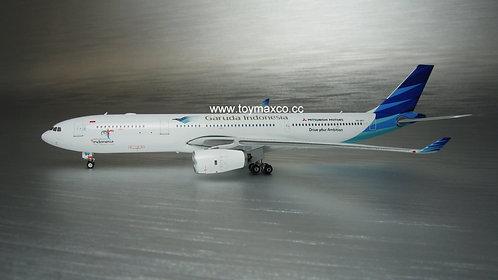 Garuda A330-300 PK-GPY 1:400 PH11634