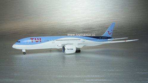TUI Airways B787-9 G-TUIJ 1:500 HE534642