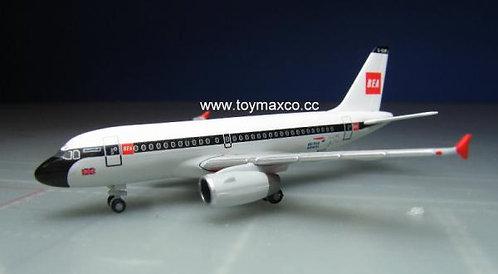 British Airways A319 BEA 1:500 HE533492