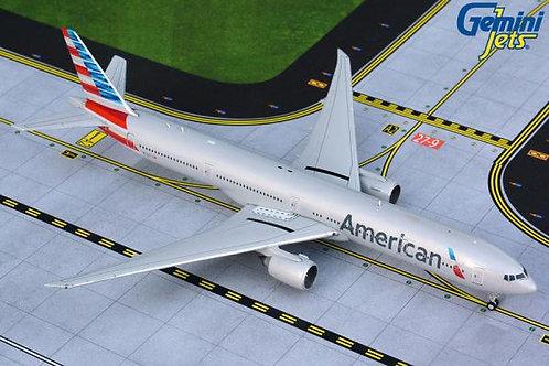 American Airlines B777-300ER N735AT 1:400 GJAAL1865