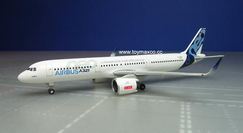 Airbus A321neo 1:500 HE530620