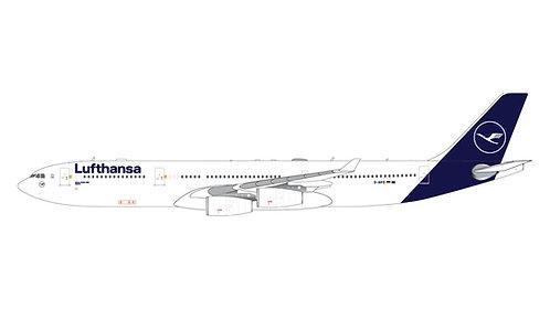 Lufthansa A340-300 D-AIFD 1:400 GJDLH1925
