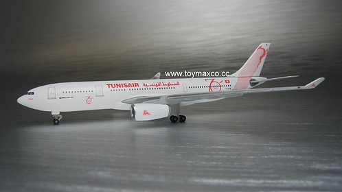 Tunisair A330-200 TS-IFM Tunis 1:500 HE534659