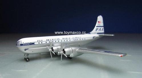 Pan American Boeing 377 1:500 HE533195