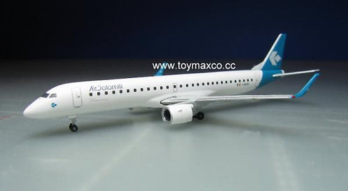 Air Dolomiti E195 I-ADJO 1:500 HE533799