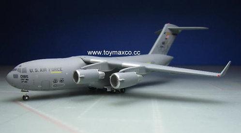 USAF C-17 Anchorage 1:400 GMUSA087