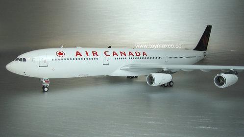 Air Canada A340-300 C-FYLG 1:200 B-343-AC-001