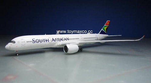 South African A350-900 1:400 GJSAA1920