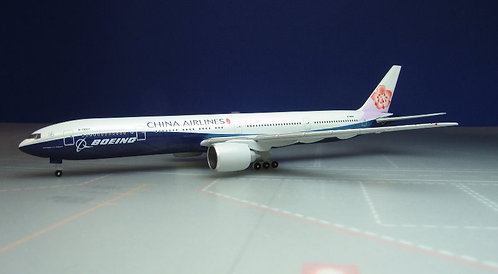 China Airlines B777-300ER 1;500 SKY0838CA