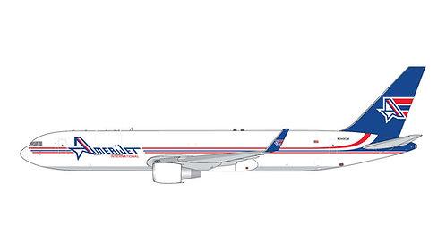 Amerijet B767-300ERF N349CM 1:400 GJAJT1969