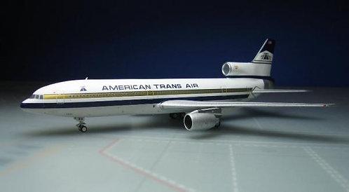 American Trans Air L-1011-1 N186AT1:400 NG31016