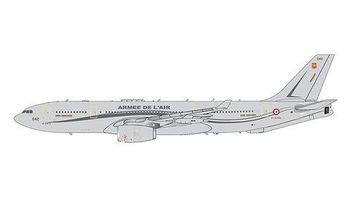 French Air Force A330 MRTT F-UJCH 1:400 GJFAF105