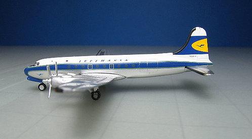 Lufthansa DC-4 1:500 HE527866