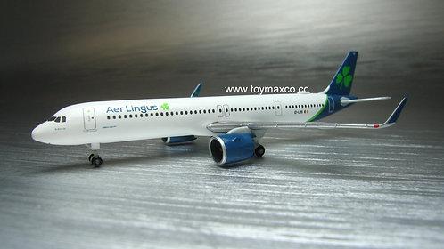 Aer Lingus A321 neo EI-LRB 1:500 HE534437