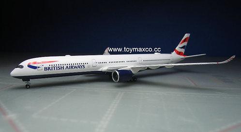 British Airways A350-1000 G-XWBB 1:500 HE533126-001