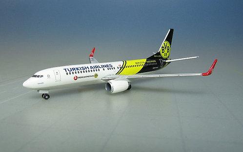 Turkish B737-800 TC-JHU BV 1:500 HE526357