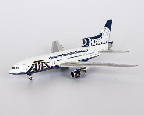 ATA L-1011-500 N163AT Hawaii 1:400 NG35012