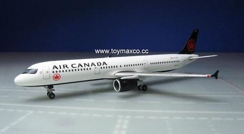 Air Canaa A321 C-GJWO 1:500 HE530804