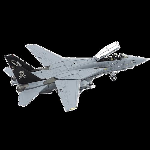 F-14A US Navy VF-84 Jolly Rogers 1:72 CA72JR02