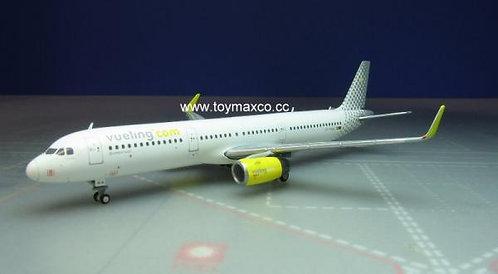 Vueling A321S 1:400 GJVLG1683