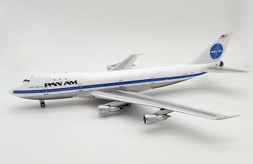 Pan Am B747-100 N725PA 1:200 IF741PA0121P