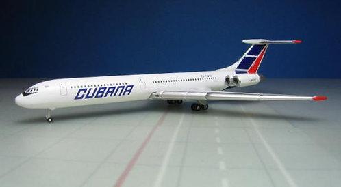Cubana IL-62M 1:500 HE529365