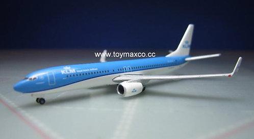 KLM B737-999ER 1:500 HE531962