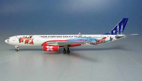 Air Asia A330-300 Everyone can fly 1:500 SKY0751AS