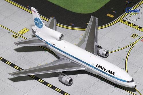 Pan Am L-1011-500 N511PA 1:400 GJPAA1688