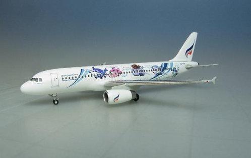Bangkok Air A320 1:500 HE526524