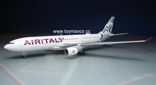 Air Italy A330-200 1:500 HE532624 - 300g