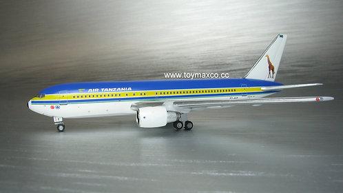 Air Tanzania B767-200 ET-AIZ 1:400 ACETAIZ