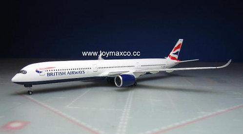 British Airways A350-1000 G-XWBA 1:500 HE533126