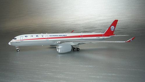 Sichuan A350-900 B-304U 1:400 PH11533