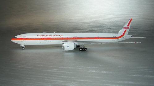 Garuda Indonesia B777-300ER PK-GIK 1:400 PH11531