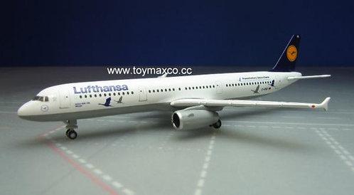 Lufthansa A321-100 1:500 HE530491