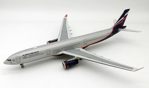 Aeroflot A330-300 1:200 IF333SU0719