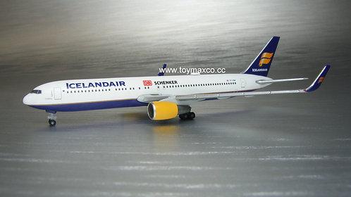 Icelandair B767-300 TF-ISW 1:500 HE533102-002