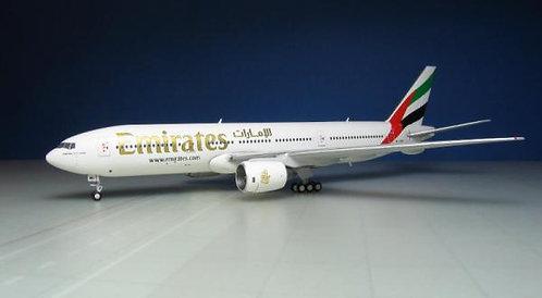 Emirates B777-200 1:400 GJUAE1285