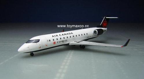 Air Canada Express CRJ200 C-FIJA 1:400 GJACA1862