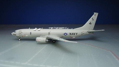 US Navy P-8 Poseidon #169332 1:400 GMUSN101