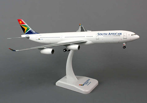 South African A340-300 1:200 HG0656