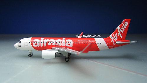 Air Asia Japan A320 JA01DJ 1:500 HE534215
