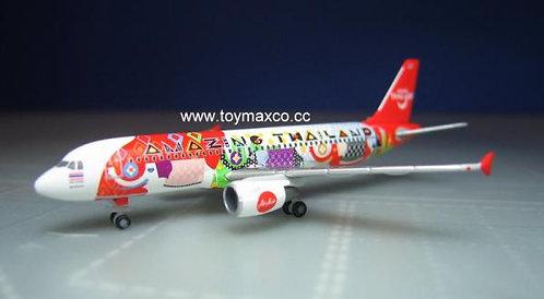 Thai Air Asia A320 1:500 HE532686