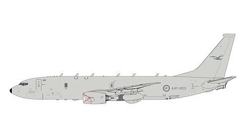 RAAF p8A A7-003 1:400 GMRAA106