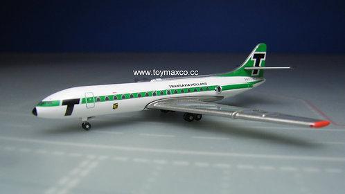 Transavia Caravelle PH-TRO 1:500 HE533997
