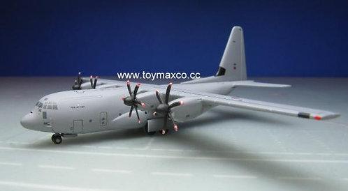 RAF C-130J 1:400 GMRAF078