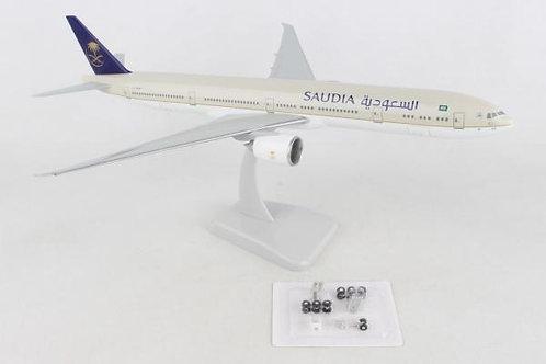 Saudia B777-300ER 1:200 HG11175