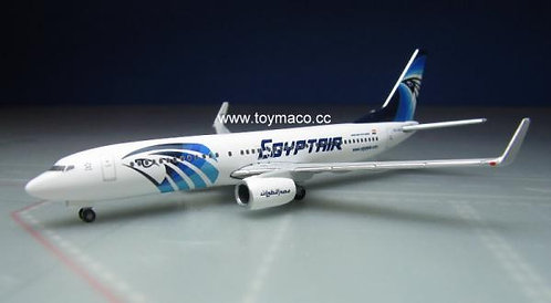 Egypt Air B737-800 SU-GEJ 1:500 HE533546